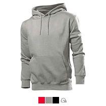 Толстовка «Hooded Sweatshirt Men», мужская