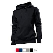 Толстовка «Hooded Sweatshirt Women», женская