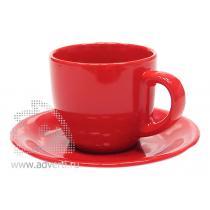 Чайная пара PR-009