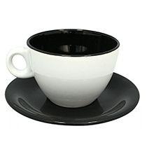 Чайная пара «керамика»