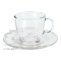 Чайная пара PR-054