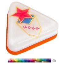 Мыло «Треугольник»