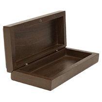 Коробка деревянная «Символ»
