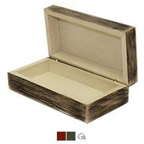 Деревянная упаковка «Тайна»