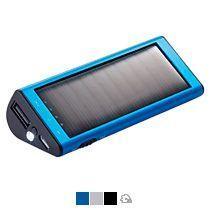 Зарядное устройство на солнечной батарее, 2200 mAh