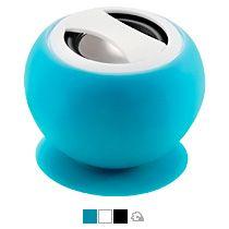 Bluetooth-колонка на присоске