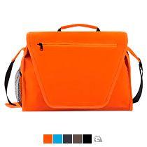 Конференц-сумка с цветным вкладышем