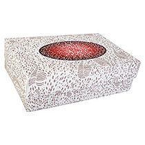 Коробка подарочная со специальным окошком