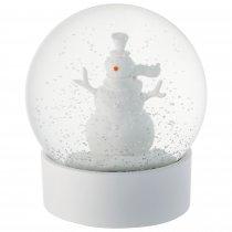 Снежный шар «Wonderland Snowman»