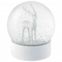 Снежный шар «Wonderland Reindeer»