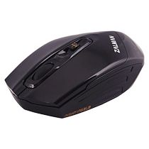 Беспроводная компьютерная мышь «Zalman»