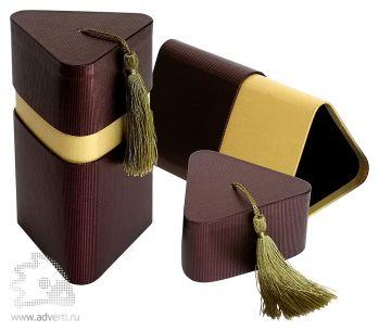 Коробка «Три грани»
