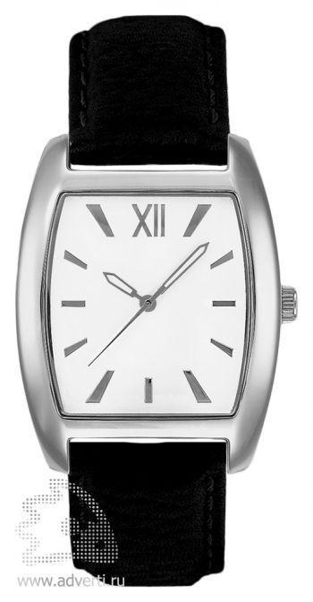 Часы наручные «Picobello», мужские, серебряный корпус