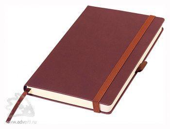 Ежедневники и еженедельники «Canyon», коричневые