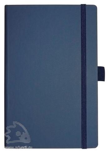 Записная книжка «Compact», Portobello, синяя