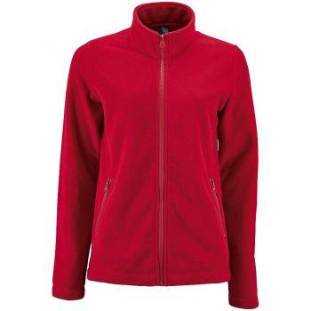 Куртка «Norman Women», женская, красная