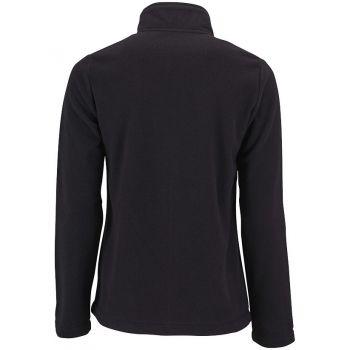 Куртка «Norman Women», женская, черная, вид сзади