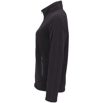 Куртка «Norman Women», женская, черная, сбоку