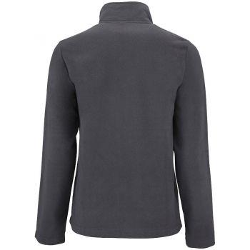Куртка «Norman Women», женская, серая, вид сзади
