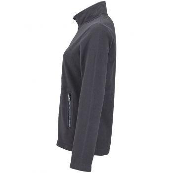 Куртка «Norman Women», женская, серая, сбоку