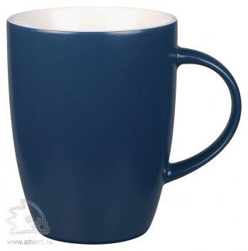 Кружка «Elite Matt», синяя