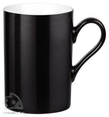 Кружка «Prime Colour», черная