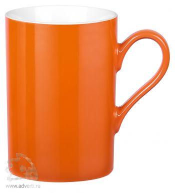 Кружка «Prime Colour», оранжевая