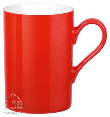 Кружка «Prime Colour», красная