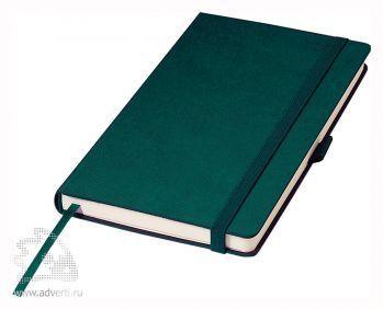 Ежедневники и еженедельники «Canyon», зеленые