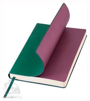 Ежедневники и еженедельники «Sky», зеленые