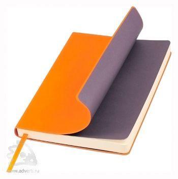Ежедневники и еженедельники «Sky», оранжевые
