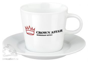Кофейная пара «Fancy Espresso Set»