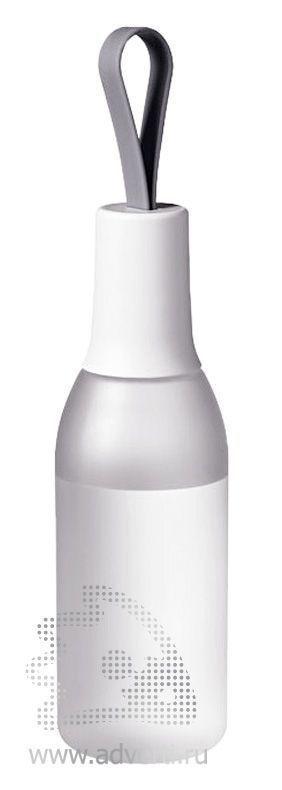 Бутылка «Flow», белая