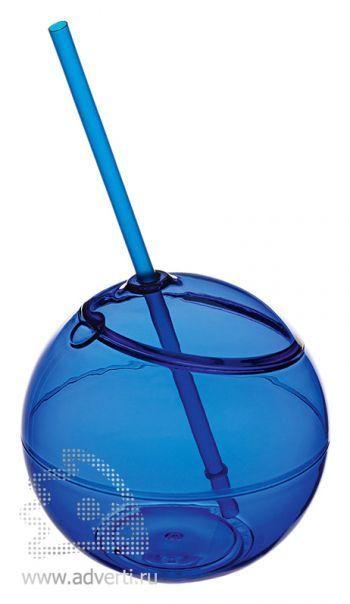 Емкость для питья «Fiesta», синяя