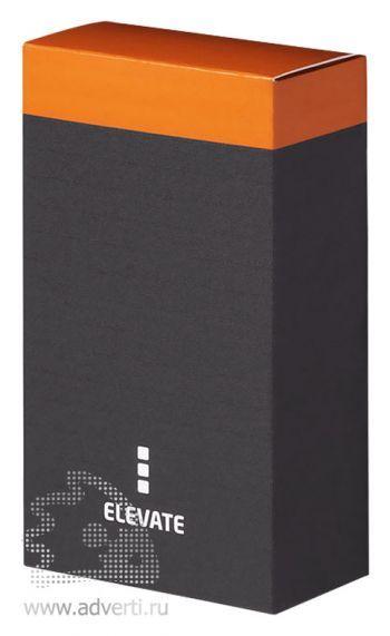 Фляга «Warden» в коробке