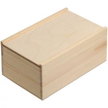 Деревянный ящик «Locker», малый