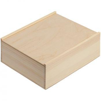 Деревянный ящик «Timber», большой