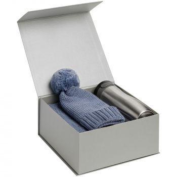 Набор «Snowballs», голубой, в коробке