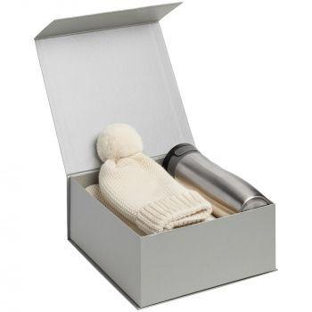 Набор «Snowballs», белый, в коробке