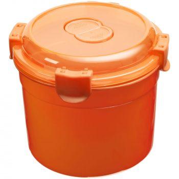 Ланчбокс «Barrel Roll», оранжевый