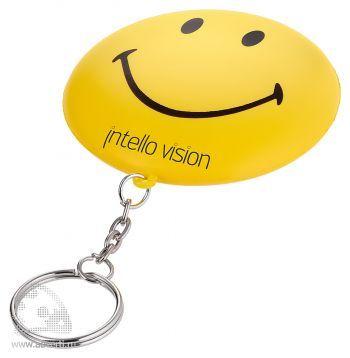 Брелок нетонущий «Smiley»