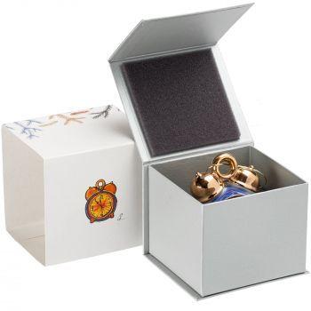 Фарфоровая елочная игрушка «Ding-Dong», в коробке