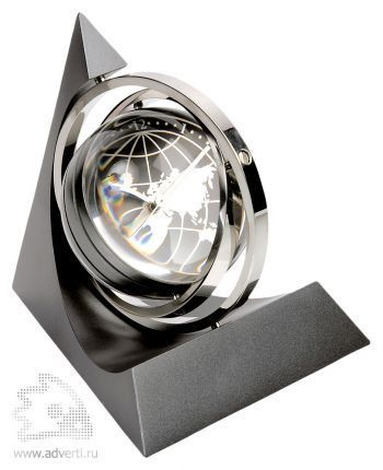Часы настольные «Меридиан»