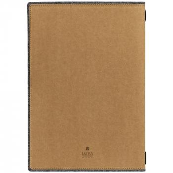 Папка-меню «Felting», обратная сторона