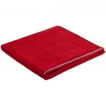 Полотенце Athleisure Medium, красное