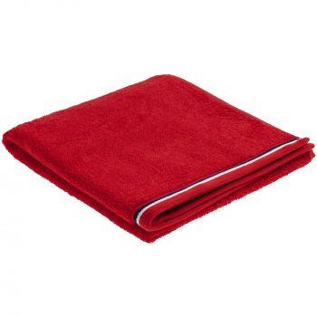 Полотенце Athleisure Large, красное