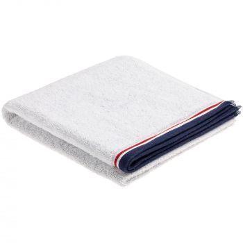 Полотенце Athleisure Large, белое