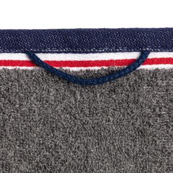 Полотенце Athleisure Strip Medium, петелька