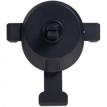 Держатель для телефона «Buddy Holdy Wireless», с беспроводной зарядкой, вид сзади