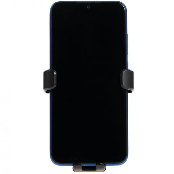 Держатель для телефона «Buddy Holdy Wireless», с беспроводной зарядкой, телефон